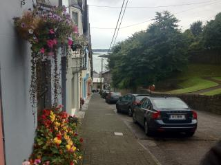 Beautiful 4 bedroom House in Cobh with DVD Player - Cobh vacation rentals