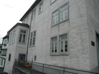 Altstadthaus - Arnsberg vacation rentals