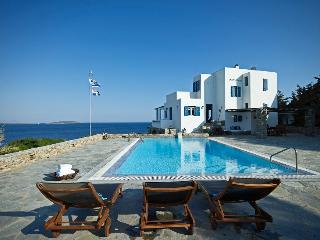 Antiparos Villa Manto & Windmill - Antiparos vacation rentals