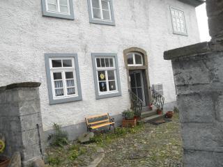 Ferienhaus Altstadthaus  3 Appartements - Arnsberg vacation rentals