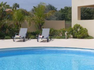 Luxury Anassa Apartment on a Quiet Complex - Alethriko vacation rentals