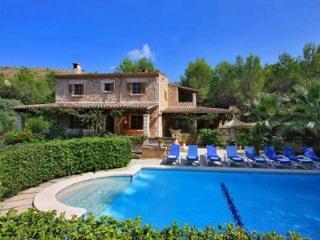 Villa Can Seguinot d´Alt - Pollenca vacation rentals