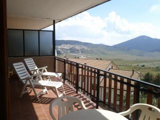 La casa dello sciatore - Roccaraso vacation rentals