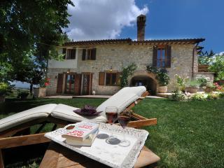 Villa Dolce Vita - Monte Castello di Vibio vacation rentals