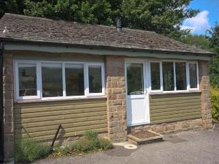 Old Police Station Edale - Edale vacation rentals