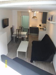 Comfortable Pas de la Casa Studio rental with Kettle - Pas de la Casa vacation rentals