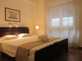 Athineon Apartment next Hilton, Location, Free Tra - Athens vacation rentals