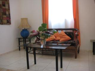 Perfect Studio with Internet Access and Grill - Anse Jonchee vacation rentals