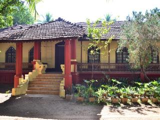 Misquita Holiday home - Benaulim vacation rentals