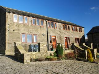 Trough Cottage - Holmfirth vacation rentals