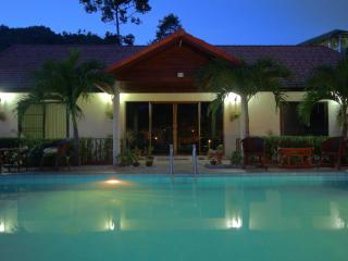 Gilda's Guest House  (Room 3) - Lamai Beach vacation rentals