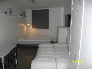 Comfortable Studio with Television and Microwave - Pas de la Casa vacation rentals