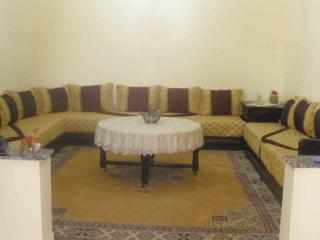 Nice 2 bedroom Kenitra Apartment with Internet Access - Kenitra vacation rentals