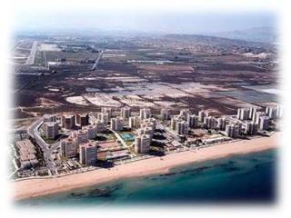 Sea View Holiday Apartment - Alicante vacation rentals