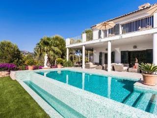 A1. Luxury,brand new villa in Camp de mar, Andratx - Camp De Mar vacation rentals
