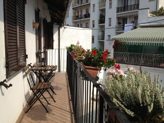 Nice 1 bedroom Bed and Breakfast in Alba - Alba vacation rentals