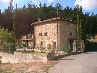 Bright Bed and Breakfast with Internet Access and Television - San Piero a Sieve vacation rentals