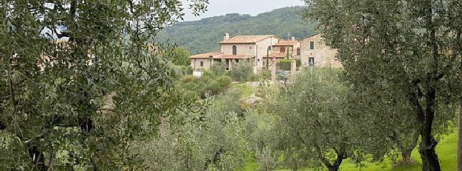 Villa Eccelsa - Image 1 - Monsummano Terme - rentals