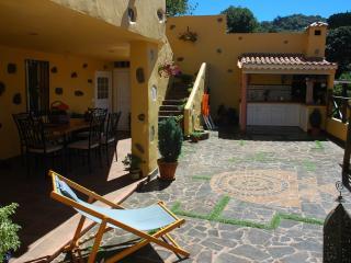 La Alpispa - Vega de San Mateo vacation rentals