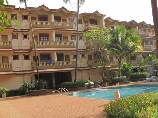 Apartment in Candolim, Goa - Sinquerim vacation rentals