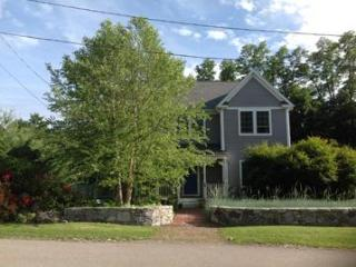 Take the train to 4 br in historic Cold Spring! - Hudson Valley vacation rentals