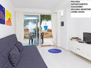 Nice Condo with Television and Central Heating - Olbia vacation rentals