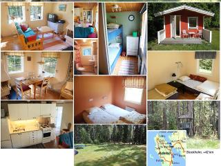 4 bedroom Cottage with Internet Access in Stockholm - Stockholm vacation rentals