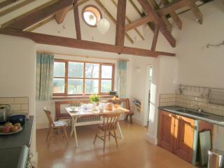 Lovely Cottage with Dishwasher and Garden - Bodfari vacation rentals