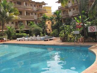 2 br apartment in Candolim,Goa - Sinquerim vacation rentals