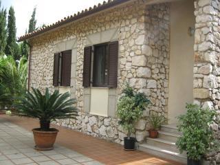 Villetta sud Sardegna - Sant Antioco vacation rentals