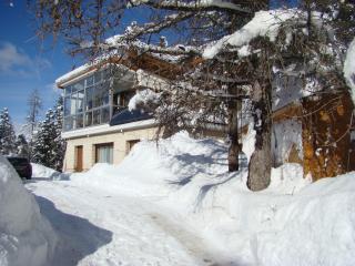 Chalet 10 pax. 240 M². Praloup 1600. 200 M Pistes - Pra Loup vacation rentals