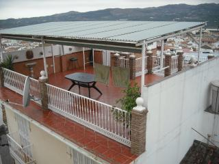 3 bedroom Townhouse with Internet Access in Velez-Malaga - Velez-Malaga vacation rentals