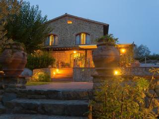 4 bedroom Villa with Internet Access in Vinci - Vinci vacation rentals