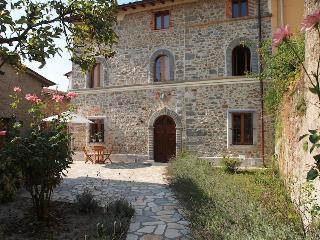 Oneta - Borgo a Mozzano vacation rentals