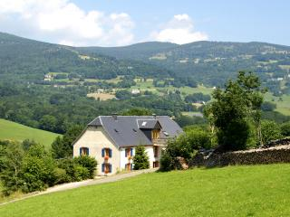 Nice Gite with Internet Access and Television - Orbey vacation rentals