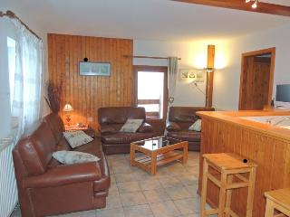 Nice Gite with Internet Access and Dishwasher - Orbey vacation rentals