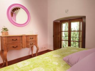 B&B Antico Granaione Sage bedroom - Rapolano Terme vacation rentals