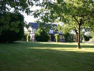 L'Arche de Noe,LE SAP,Normandy - Le Sap vacation rentals