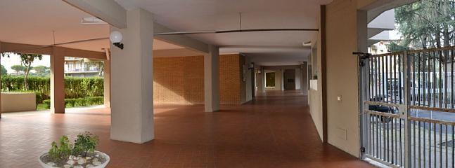 Appartamento Cerere - Image 1 - Roma - rentals