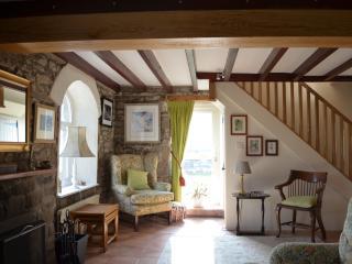 Riverside Cottage - Tintern vacation rentals