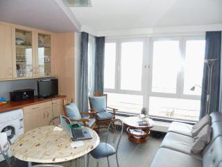 Cozy Apartment with Short Breaks Allowed and Kettle - Knokke vacation rentals