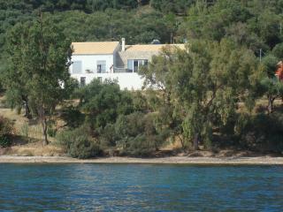 Villa Apanemia Mare - Chlomos vacation rentals