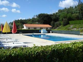Beautiful Cottage with Internet Access and Central Heating - Vila Nova de Poiares vacation rentals