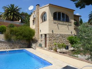 Casa Gema - Moraira vacation rentals