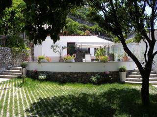 Il giardino del Fauno - Amalfi vacation rentals