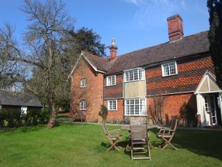 8 bedroom Lodge with Dishwasher in Castle Hedingham - Castle Hedingham vacation rentals