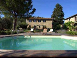 Beautiful Barn with Internet Access and Satellite Or Cable TV - Montespertoli vacation rentals