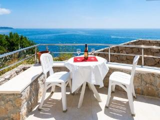Comfortable 1 bedroom Condo in Dubrovnik-Neretva County - Dubrovnik-Neretva County vacation rentals