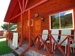 Fundo Laguna Blanca Lodge - Curacautin vacation rentals