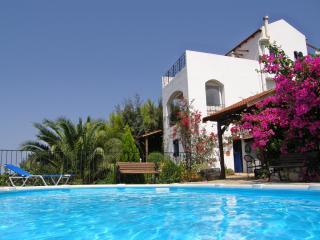 STUDIO APARTMENT near GAVALOCHORI, CHANIA, CRETE - Gavalochori vacation rentals